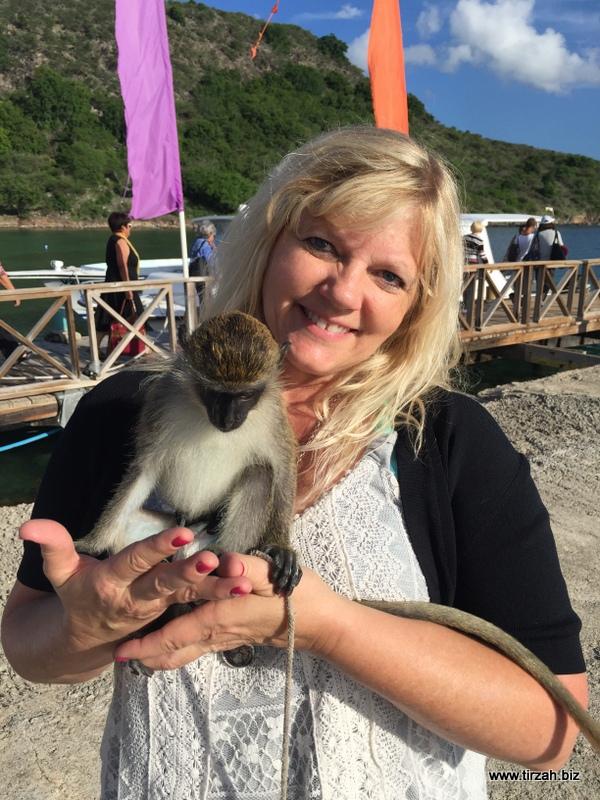 2-Nevis Monkey