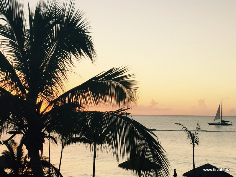 4-Nevis Caribbean Sea