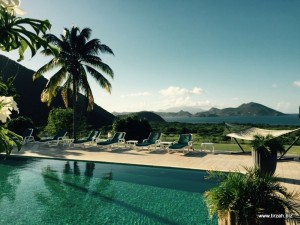 Nevis Hotel Dream Destination