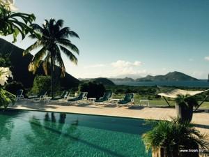 Nevis Hotel Dream Destination