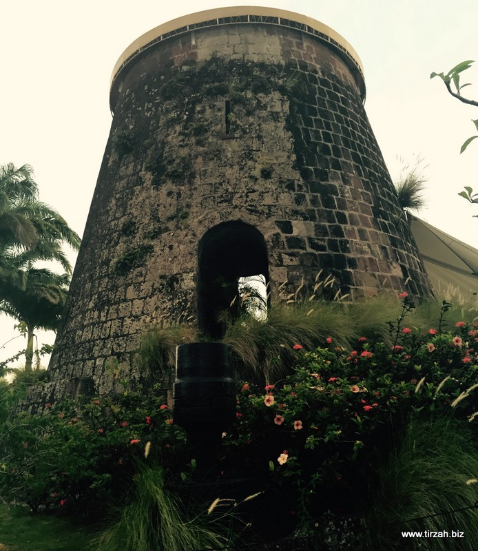 6-Nevis Sugar Mill