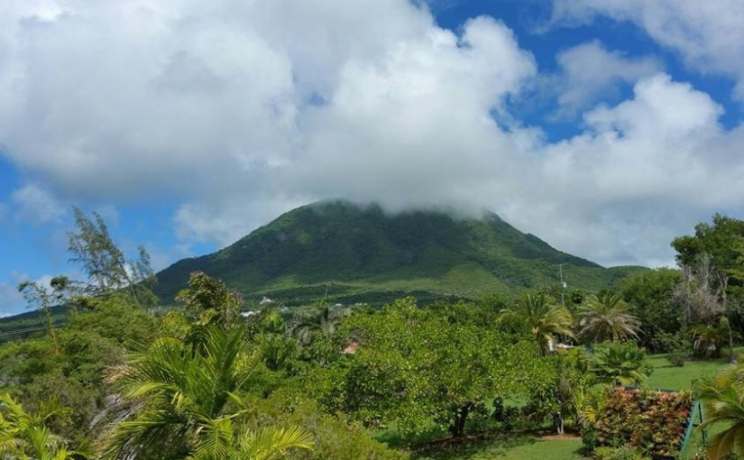 Nevis … The Undiscovered Paradise