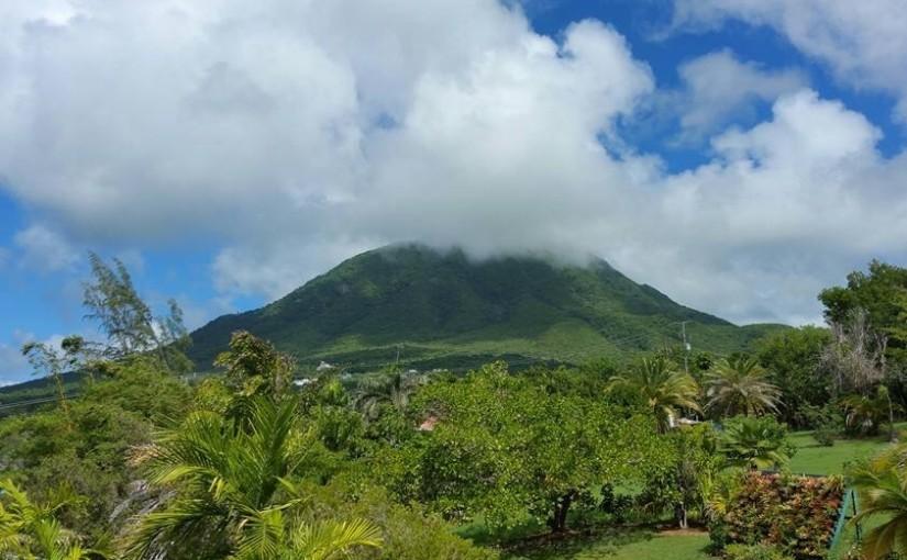 Nevis … The Undiscovered Paradise