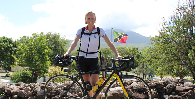 Nevis Triathlon
