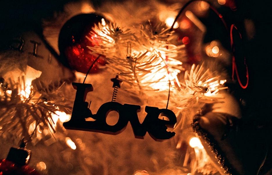 Christmastime Love