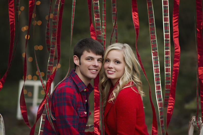 Christmastime Proposal