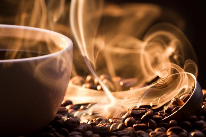 God Brews the Coffee