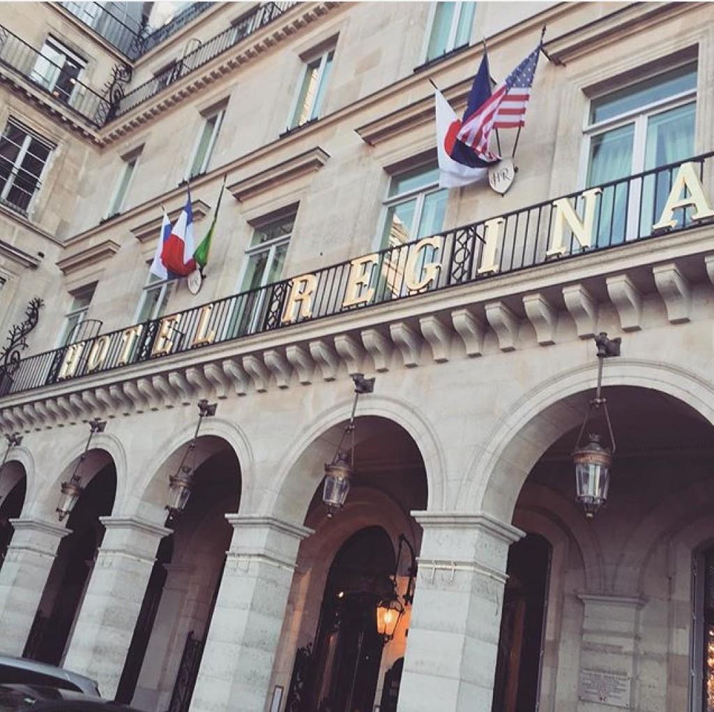 Hotel Regina1