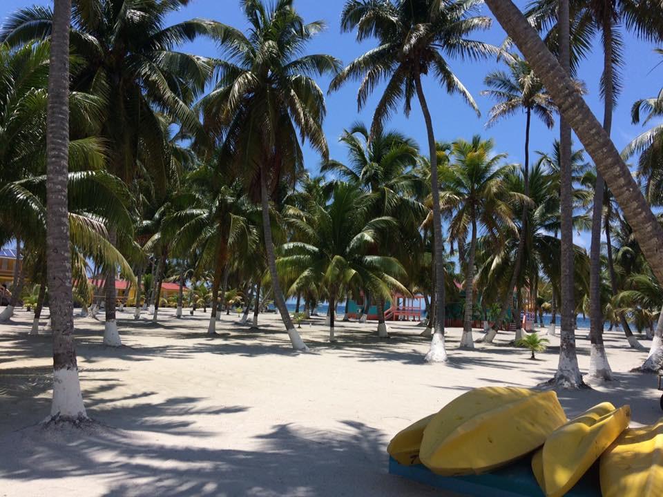 Placencia Belize - Tirzah1