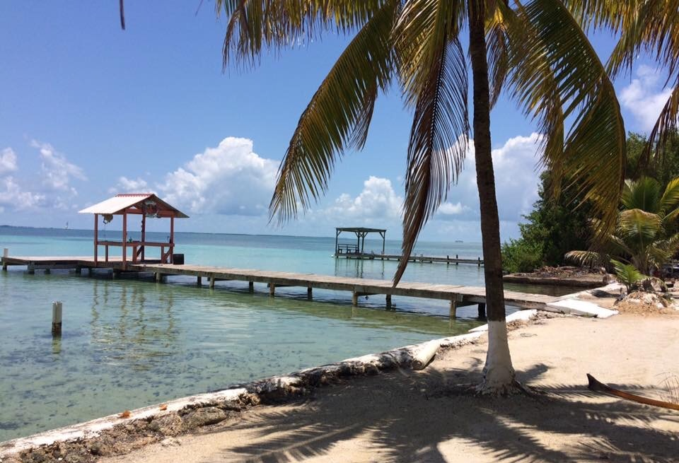 Placencia Belize Tirzah Travel