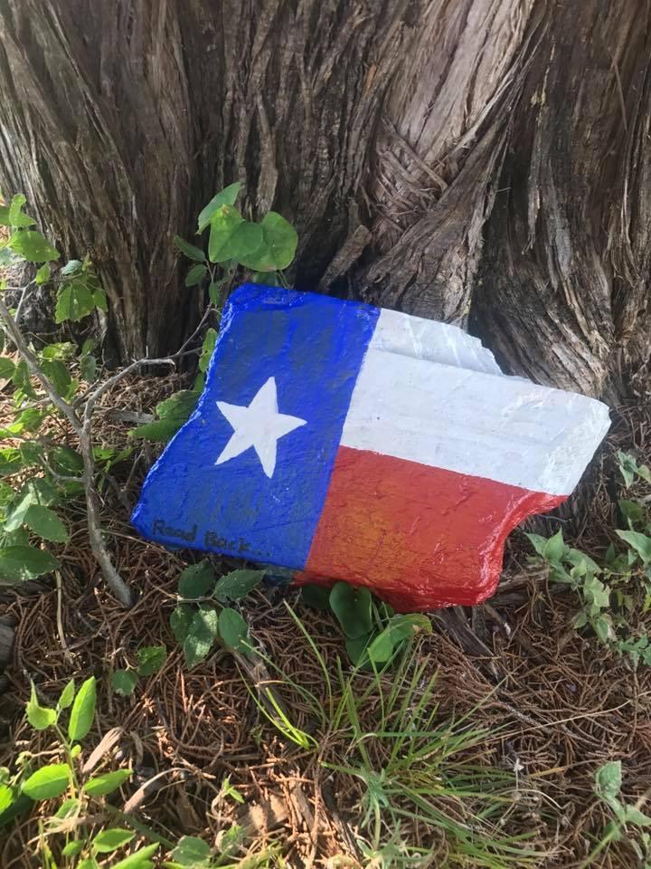 Tirzah Belton Rocks Texas Pride