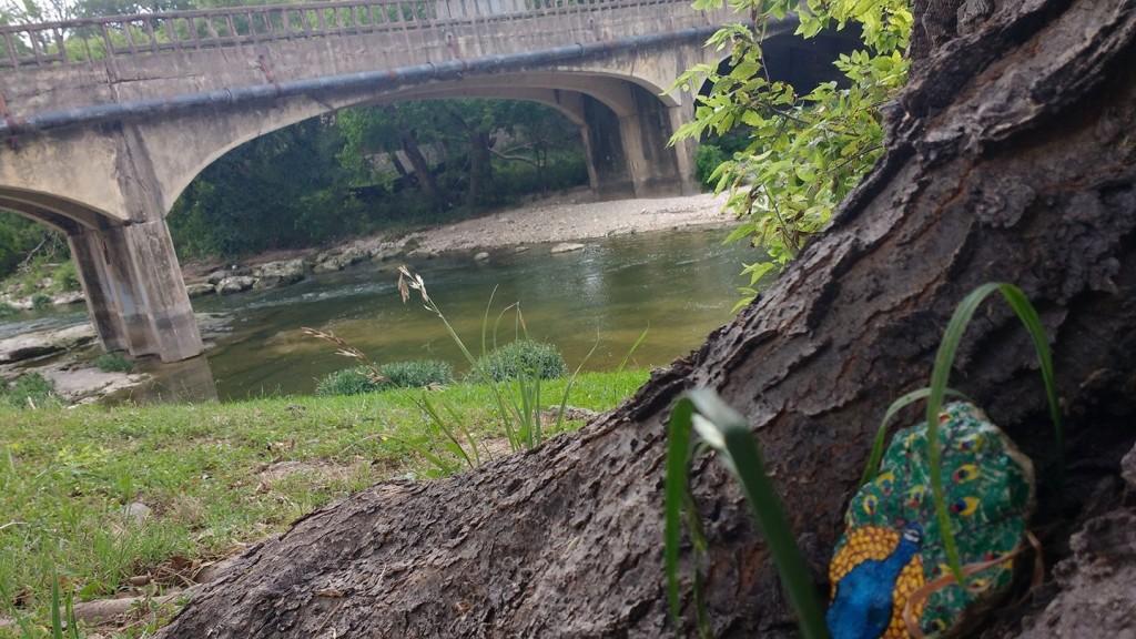 Tirzah Belton Rocks Yettie Polk Park2