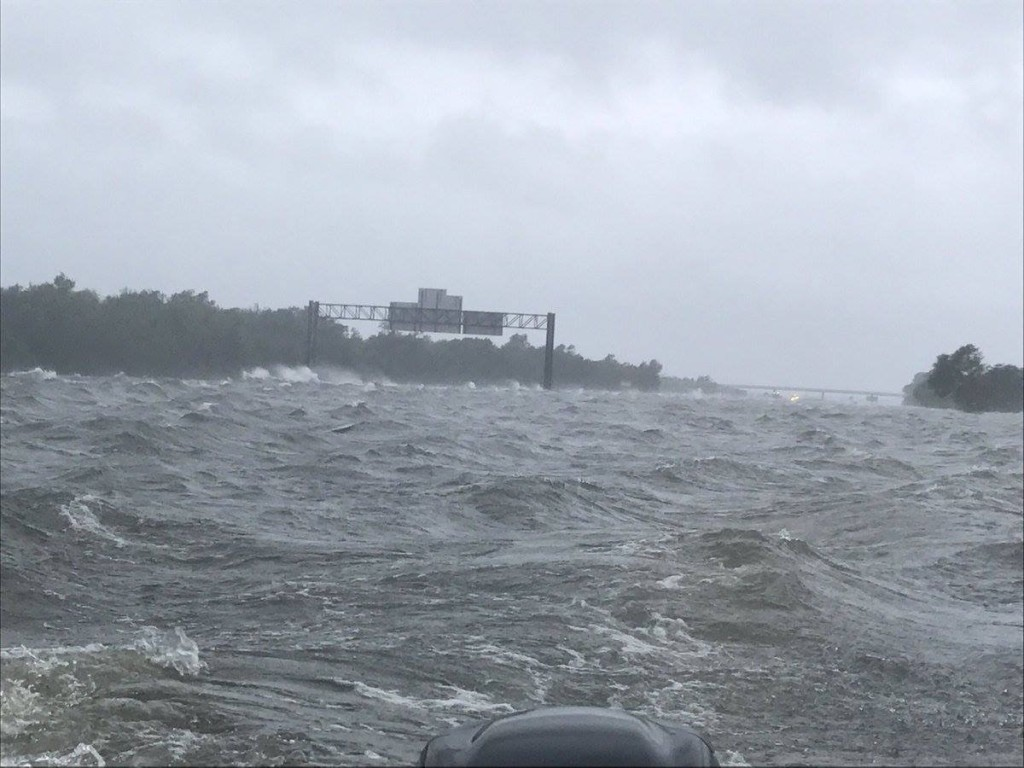 Hurricane Harvey Texas