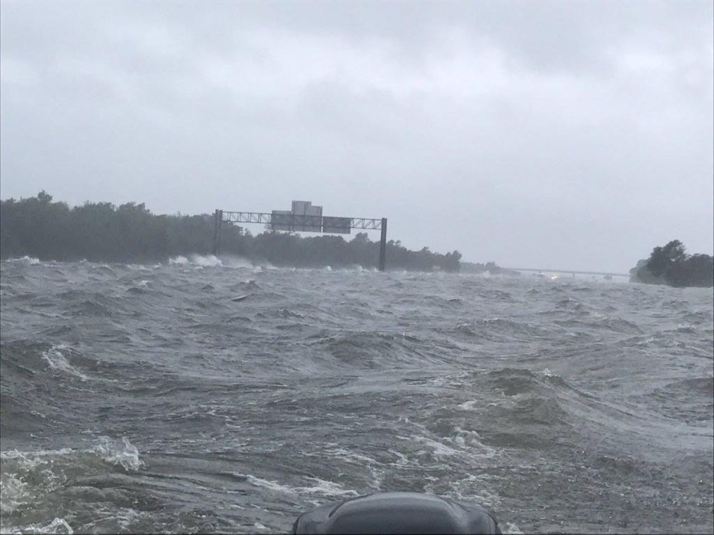 Hurricane Harvey Texas