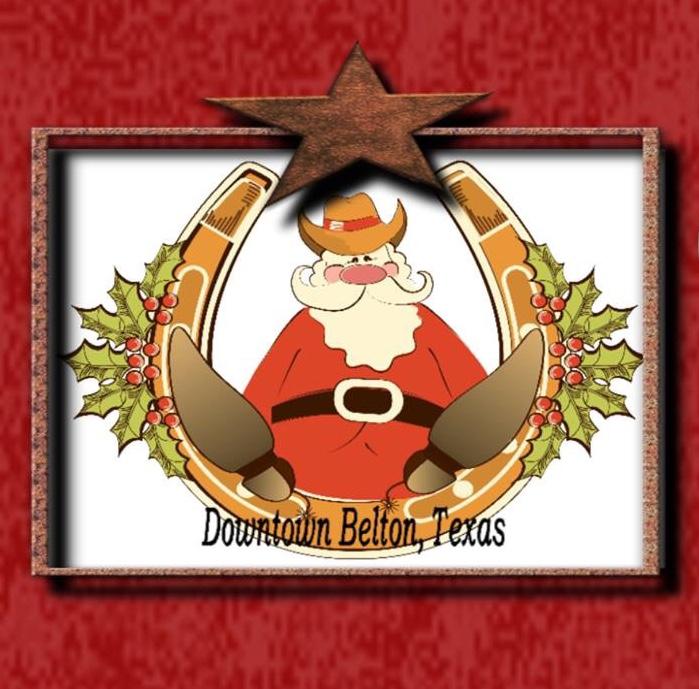 Christmas on the Chisholm Trail Belton Texas