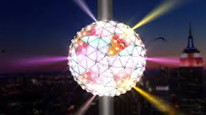 New Years Eve Movie - Ball Drop New York Times Square
