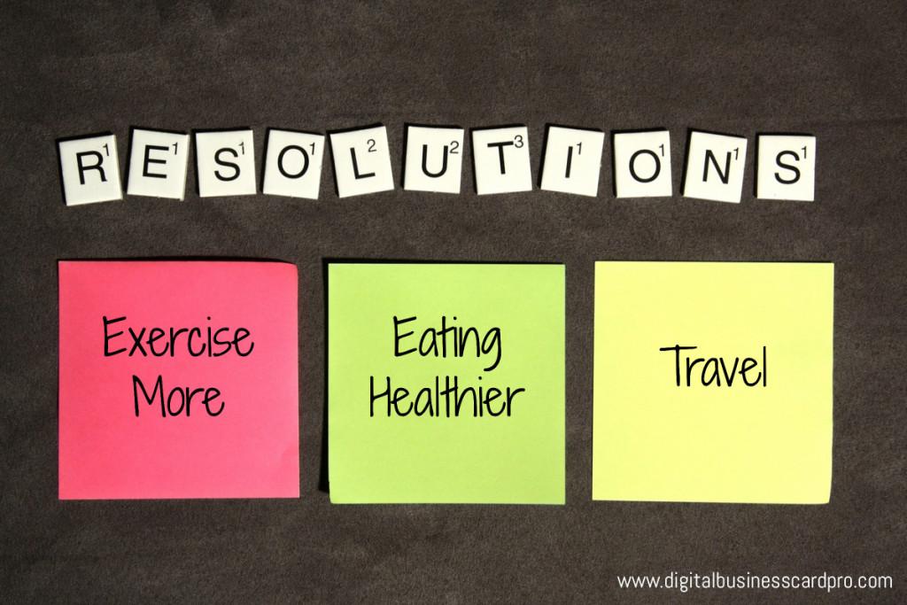 Tirzah - Entrepreneur - Digital Business Card - Resolutions