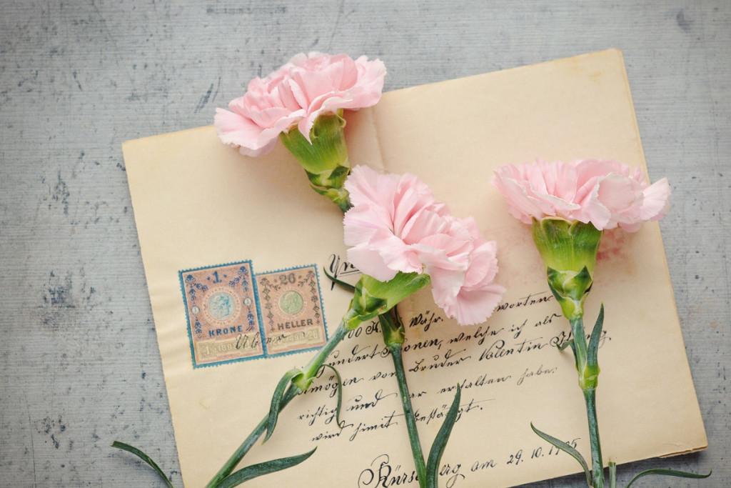 Tirzah New Year Resolutions Heartfelt Letter