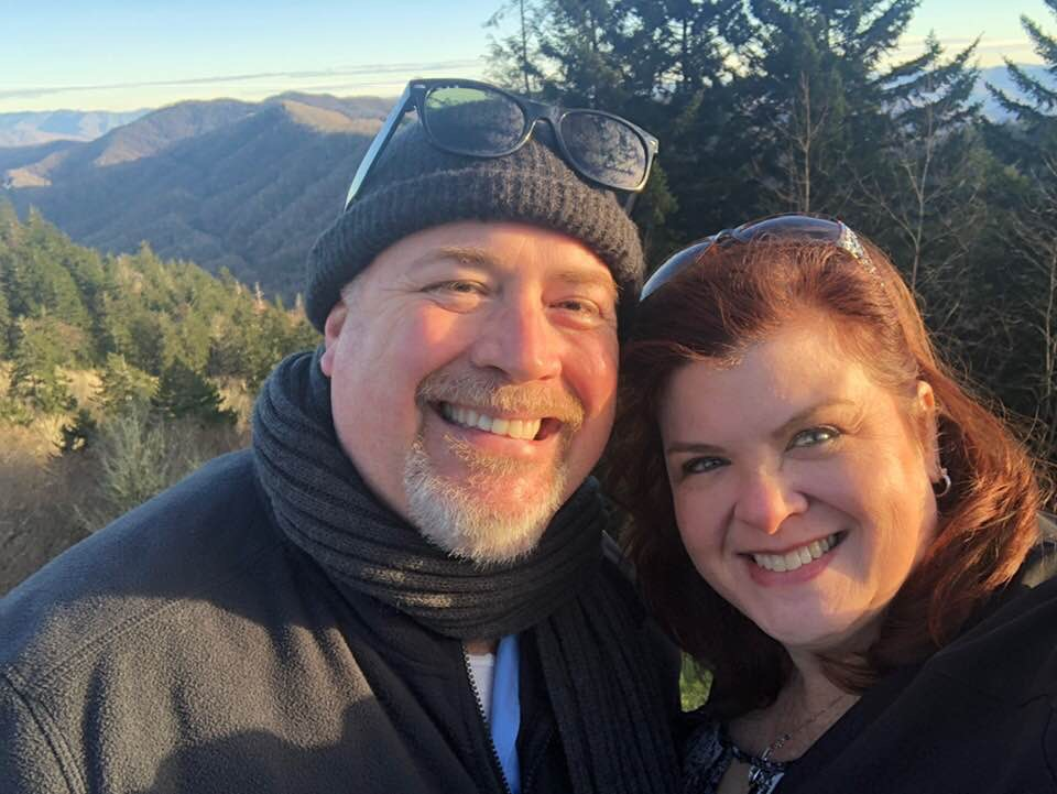 Honeymoon - Smoky Mountains